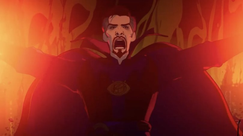 What If ... Doctor Strange Lost His Heart Instead of His Hands?