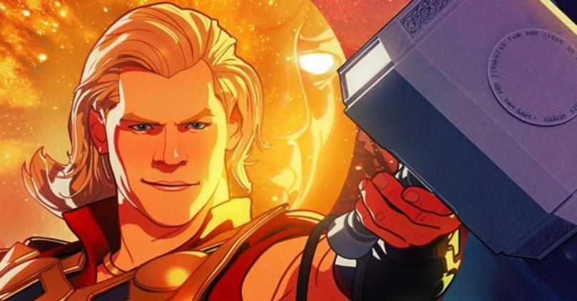 What If ... Thor Were an Only Child?