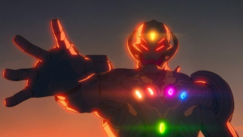 What If ... Ultron Won?